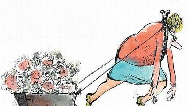 MEN ogłosi jutro, że chce zabrać nauczycielom tydzień wakacji