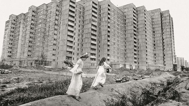 PRL bez makijażu. Reporterskie zdjęcia z lat 1960-90 w DSH