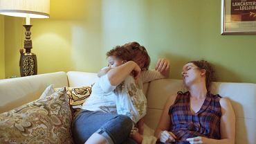 """Zdjęcie Anny Ogier - Bloomer z serii """"Letdown"""""""