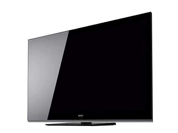 Sony zaprezentowało telewizor 3D BRAVIA