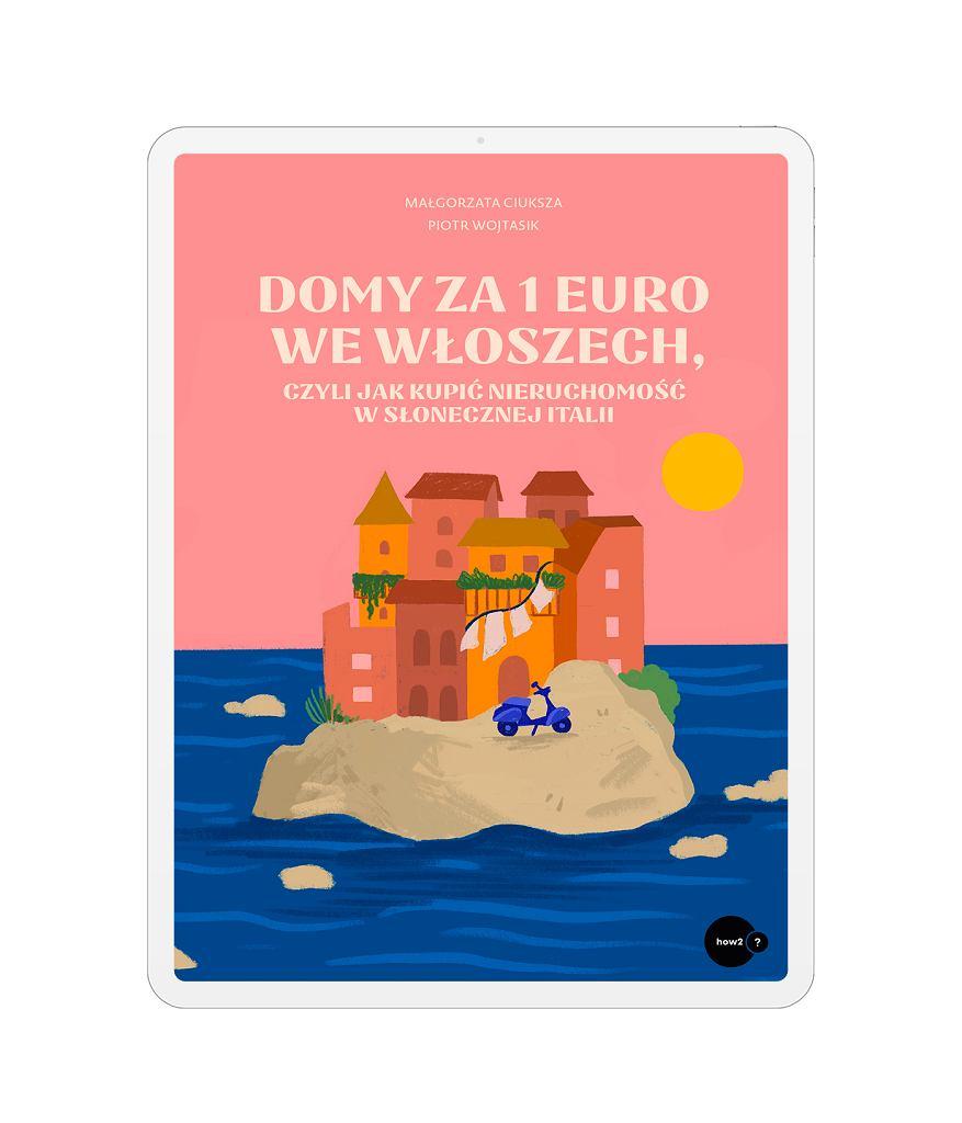 Mam 1 euro w portfelu. Czy to wystarczy, by kupić dom we Włoszech?