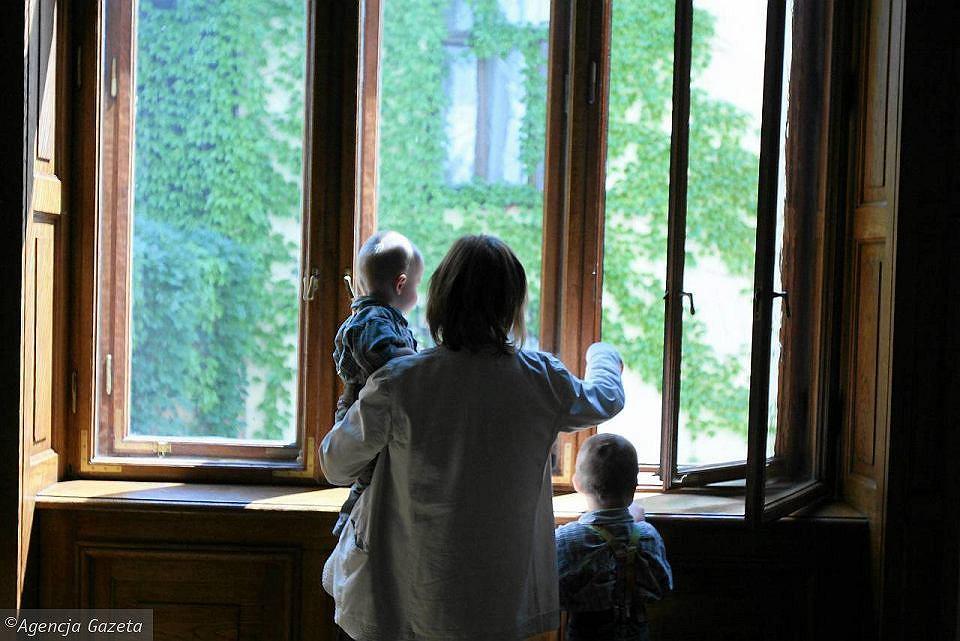 W Sosnowcu brakuje rodzin zastępczych