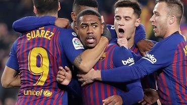 FC Barcelona odrzuciła projekt koszulek. Zbyt przypominały te Realu Madryt