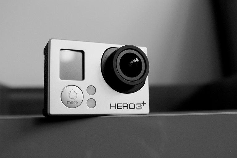 Jaką kamerę wybrać na wakacje?