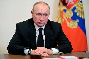 W Rosji pracują nad przepchnięciem Nord Streamu 2