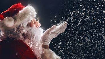 Filmy o świętym Mikołaju to kolorowe produkcje nie tylko dla dzieci. Zdjęcie ilustracyjne