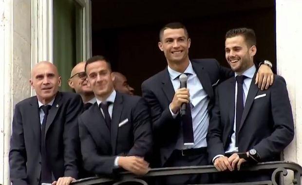 Fryzury Ronaldo Sportpl Najnowsze Informacje Piłka