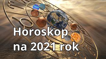 Horoskop na 2021 rok - poznaj swoją przyszłość. Zdjęcie ilustracyjne