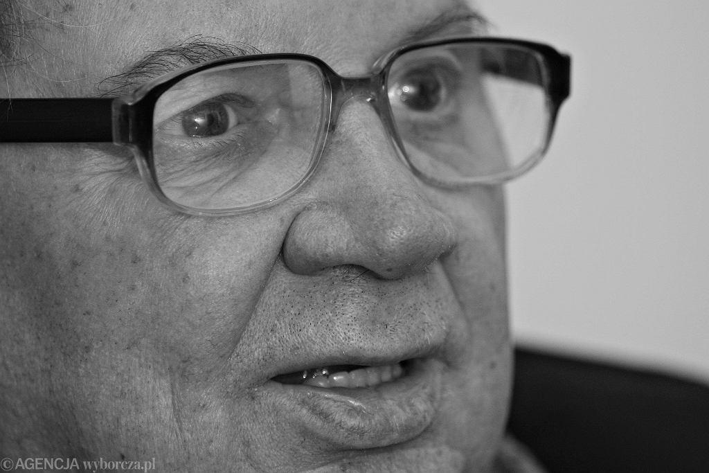 Roman Kłosowski | DOM AKTORA Skolimów