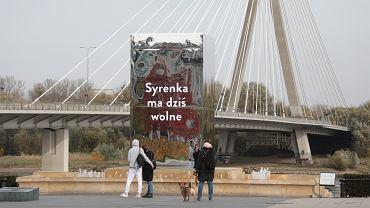 20 października. 'Dzień wolny' warszawskiej Syrenki