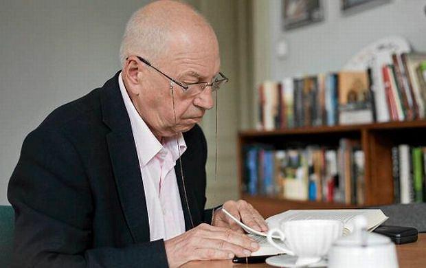 Jerzy Stuhr.