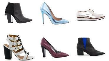 Damskie buty marki Simple
