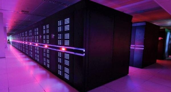 Chiński superkomputer Tianhe-2