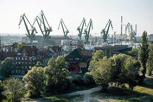 Fundusz Spójności - paliwo rakietowe polskich metropolii