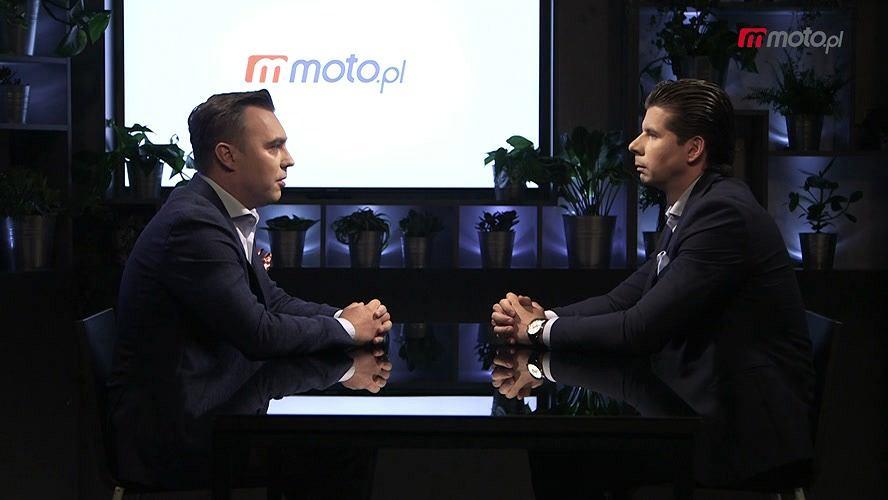 Rozmowa Moto.pl