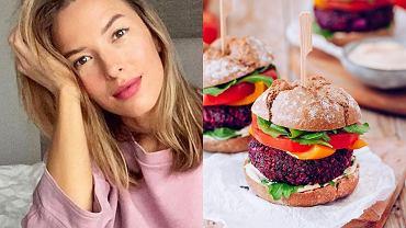 Ewa Chodakowska podała przepis na dietetyczne burgery