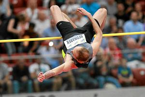 Sylwester Bednarek wygrał lekkoatletyczny mityng w Hengelo