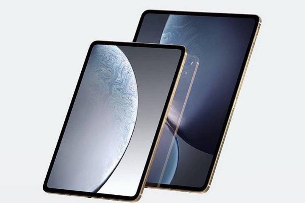 Nowy iPad Pro już w marcu. Świetnie sprawdzi się również jako laptop