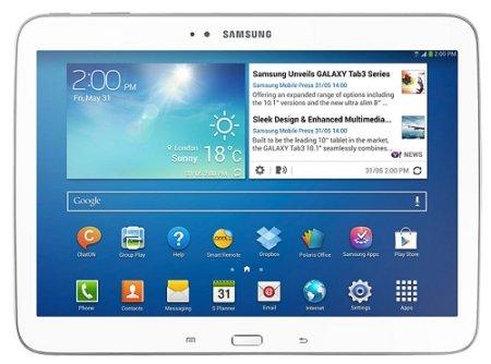 Samsung Galaxy Tab 3 10.1 GT-P5200 16GB 3G
