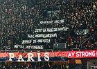 Kibice PSG mają dość Mbappe i Neymara! Wymowny transparent na trybunach