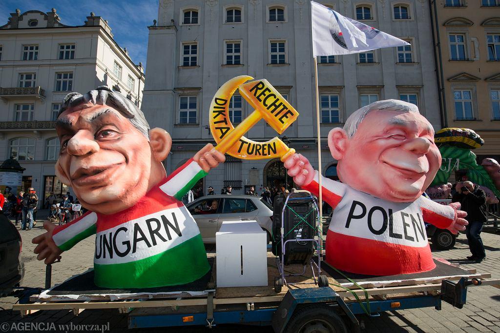 Węgry. Jak Viktor Orban przejął prawie cały rynek medialny w kraju? (zdjęcie ilustracyjne)