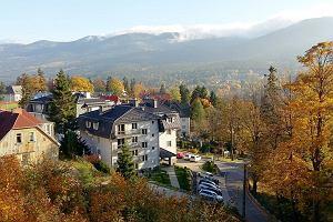 Polskie góry polecają się na wypoczynek! Zrelaksuj się w Karpaczu lub Szklarskiej Porębie