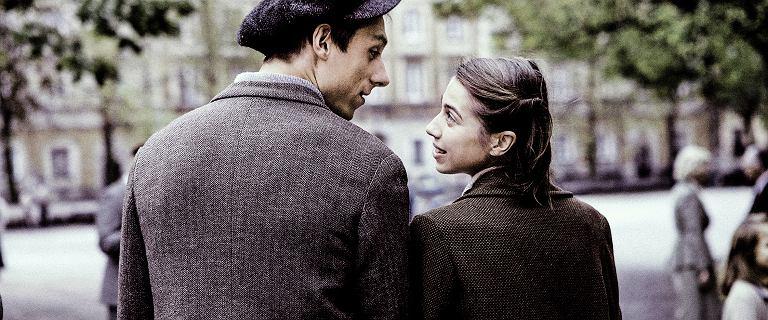 W getcie było miejsce dla miłości i erotyki. Edelman opowiada o tym w filmie