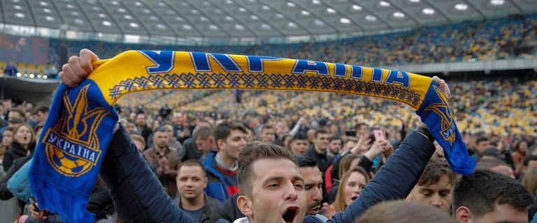 Wybory na Ukrainie. Rozpoczęła się debata Poroszenki i Zełenskiego