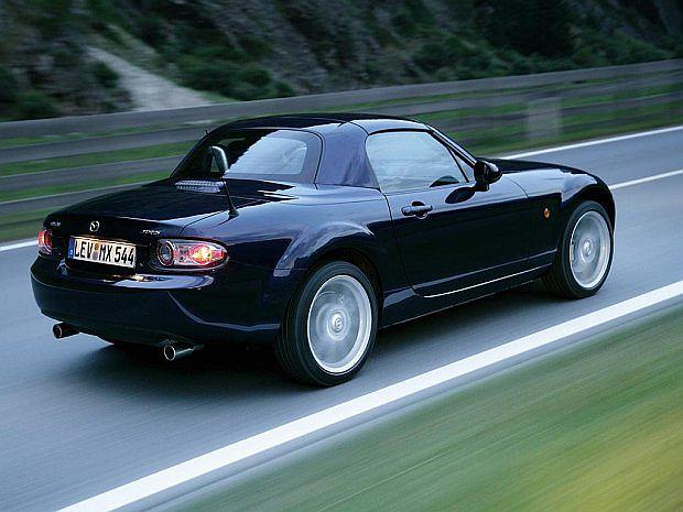 Produkcja modelu rozpoczęła się w 1989 roku