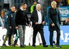 """""""Sięgnęliśmy dna"""". Prezes niemieckiej federacji mocno o skandalicznym zachowaniu kibiców Bayernu"""