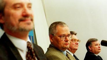 Konferencja kierownictwa PC w 1999 roku
