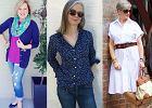 Blogerki modowe 50+ - trzy ubrania, które według nich powinnaś mieć w swojej szafie