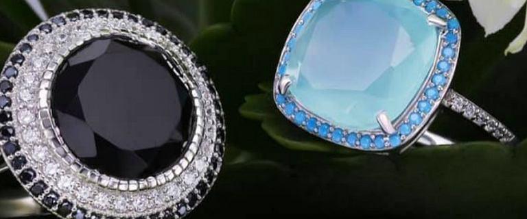 Wielka wyprzedaż biżuterii Les Favorites Paris. Rabaty do -80%.