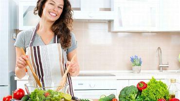 PO 40. urodzinach należy zwrócić szczególną uwagę na swoją dietę.