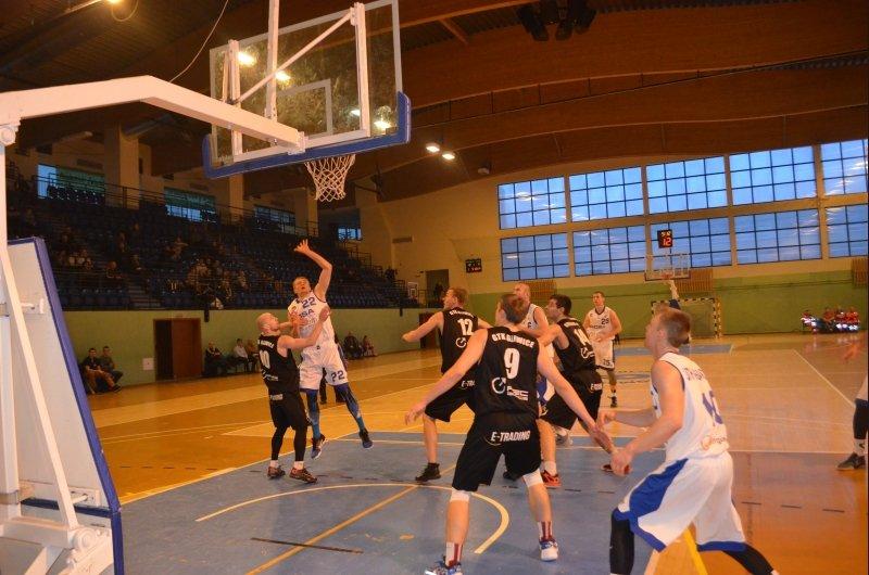 UTH Rosa Radom - GTK Gliwice I liga