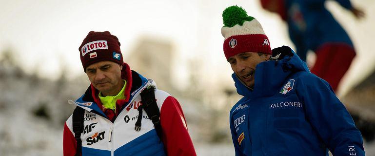Skoki narciarskie. Łukasz Kruczek wskazał faworyta do wygrania Pucharu Świata