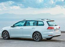 Opinie Moto.pl: Volkswagen Golf Variant 1.5 TSI - od dziadka wciąż wielu może się uczyć