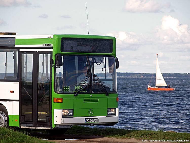 Zdjęcie numer 1 w galerii - Transport nad przepaścią. Tylko szybkie działania uratują resztkę połączeń poza miastami