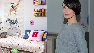 Dorota Gardias, pokój Hani