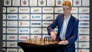 Co za piękny finał. Stilon Gorzów ma dwóch najlepszych szachistów w Polsce!