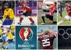 """Rozkład dnia Sport.pl. Wielki finał hokeja, ceremonia zamknięcia igrzysk oraz derby Krakowa, """"święta wojna"""" i... losowanie eliminacji Euro 2016!"""