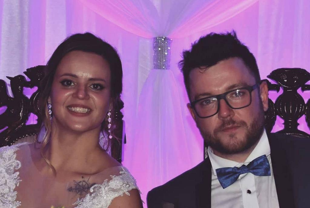 Wojtek ze 'Ślubu od pierwszego wejrzenia' pokazał całą rodzinę. Całą? Nie całą - brakuje Agnieszki