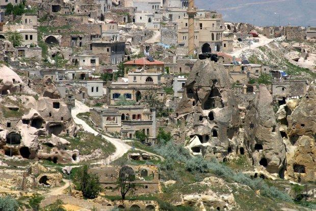 Nevsehir, Goreme, Kapadocja, Turcja / fot. Shutterstock