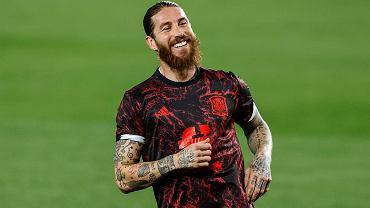 Sergio Ramos wspomina transfer do Realu.