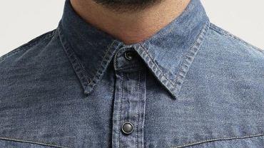 Koszula dżinsowa z kolekcji Raplh Lauren