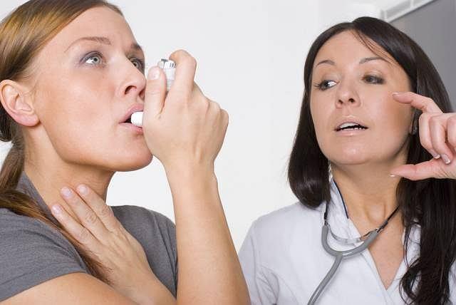 Leki rozkurczające oskrzela pozwalają szybko pokonać atak astmy