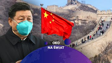 Xi Jinping, 'przewodniczący od wszystkiego', zaczyna mieć problem z fermentem w chińskich elitach.
