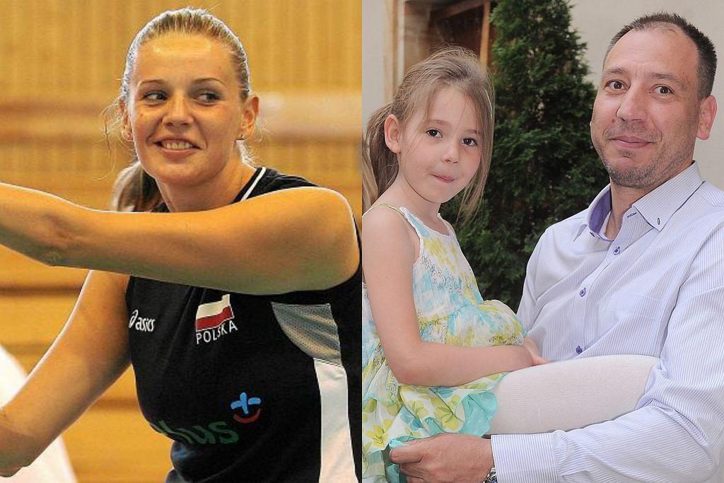 Agata Mróz, Liliana Olszewska, Jacek Olszewski