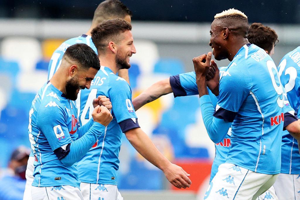 Bitwa o Włochy! Juventus podejmie Napoli. Gdzie i kiedy oglądać? [TRANSMISJA TV, STREAM ONLINE]