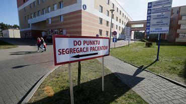 Regionalny Szpital Specjalistyczny im. W. Biegańskiego w Grudziądzu